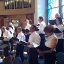 St. Vincent's Musicians at the Archdiocesan Celebration of 25th Wedding Anniversaries, Sept. 25th, 2 photo album